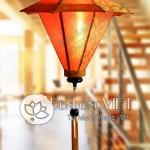 Đèn lồng Hội An kiểu dù
