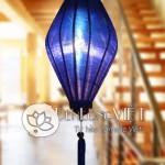 Đèn lồng Hội An kiểu trám