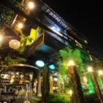 Đèn lồng trang trí nhà hàng