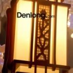 Đèn áp tường trong trang trí nội thất