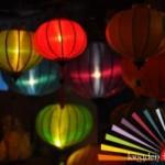 Đèn lồng Hội An và những giá trị truyền thống Việt