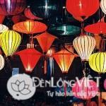 Cửa hàng đèn lồng Hội An tại TP. Hồ Chí Minh