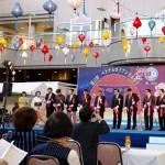Đèn lồng Hội An lung linh trong lễ hội văn hóa ở Nhật Bản