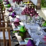 Đèn lồng trang trí tiệc cưới