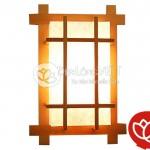 Làm đẹp nhà với đèn trang trí kiểu Nhật