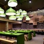 30 mẫu đèn trang trí nhà hàng