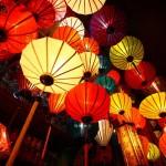 Đèn lồng – Vẻ đẹp độc đáo của phố cổ Hội An