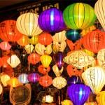 Đèn lồng Hội An- Thắp sáng tâm hồn Việt