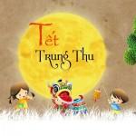 Đèn lồng Hội An mùa Trung thu Việt Nam
