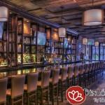 Các mẫu đèn thả quầy bar nhà hàng