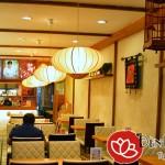 Đèn trang trí nhà hàng phong cách truyền thống