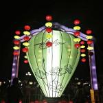 Lồng đèn Hội An – Nét đẹp văn hóa Việt