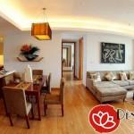 Các mẫu đèn trang trí nội thất chung cư