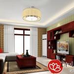 Nghệ thuật trang trí đèn trang trí chung cư cao cấp