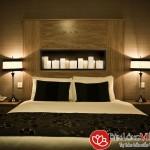 Đèn bàn phòng ngủ biệt thự cao cấp