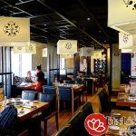 Các mẫu đèn trần trang trí nhà hàng theo phong cách Hàn