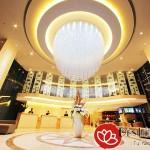 Bí kíp chọn đèn trang trí nội thất khách sạn 5 sao