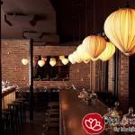 Các dòng đèn trang trí quán cafe cổ